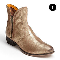 Seychelles Lucky Penny Boot