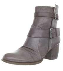 Womens Virtue Ankle Boot