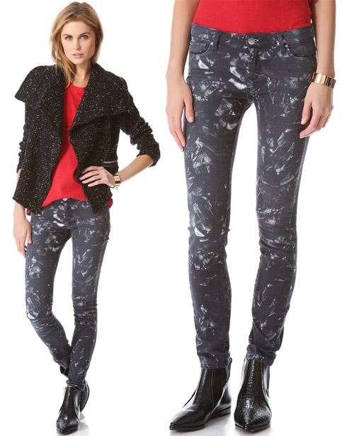 IRO Reighton Jeans
