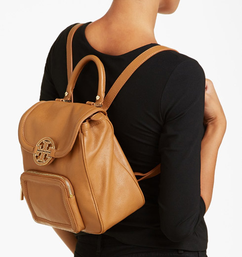 Tory Burch Amanda Mini Backpack