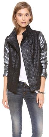 Generation Love Yoko Combo Jacket