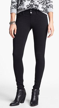Jolt Ponte Skinny Pants