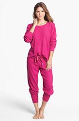 PJ Salvage Ski Jammies Pajamas