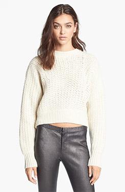 Theyskens' Theory Kuno Yuno Sweater