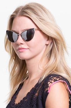 Tom Ford Nastasya 56mm Sunglasses