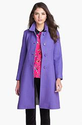 kate spade new york tiera wool coat