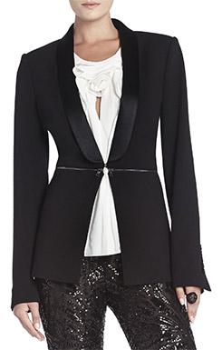 Kasen Long Jacket