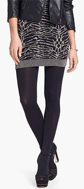 Nordstrom Studded Tights
