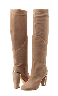 13 Tall And Tailored Narrow Calf Boots Ylf