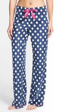 PJ Salvage Plush Fleece Pants