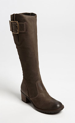 13 Tall and Tailored Narrow Calf Boots - YLF