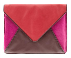 Theresa Haircalf Clutch
