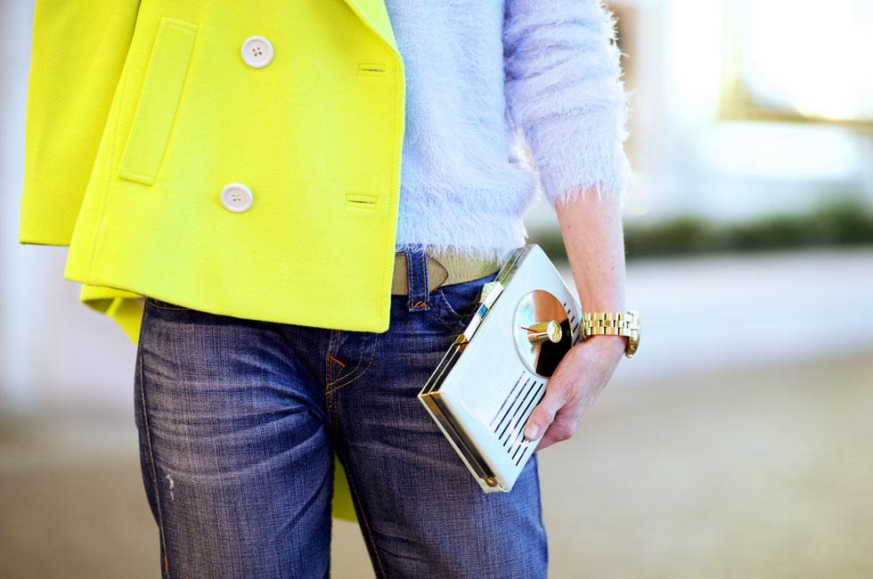Bag & Belt