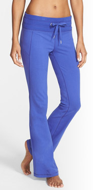 Zella Barely Flare Studio Pants