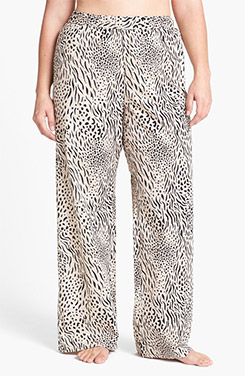 shimera Pattern Lounge Pants
