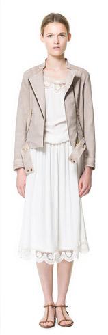 Zara Zip Jacket