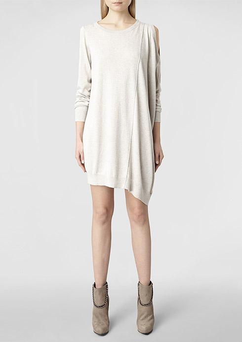 Allsaints Sago Dress