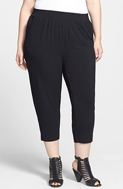 Sejour Knit Crop Pants
