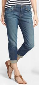 MICHAEL Michael Kors Boyfriend Jeans