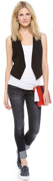 Bop Basics The Finance Vest