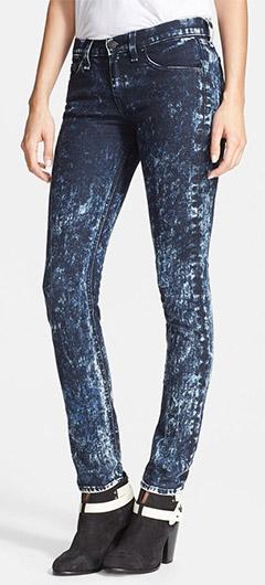 rag & bone Stretch Skinny Jeans
