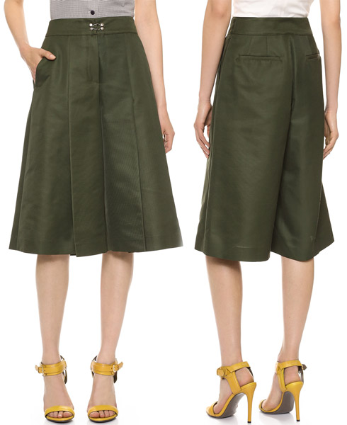 Creatures of the Wind Proxi Culottes
