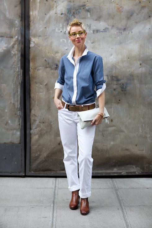 Button Downs - Slate Shirt