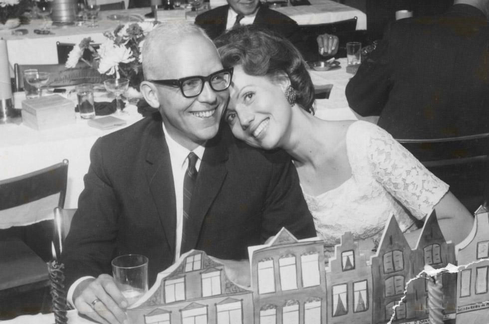 Jaap & Yvonne