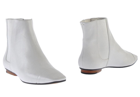 Calvin Klein Collection Ankle Boot