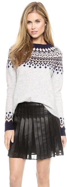 Joie Deedra Sweater