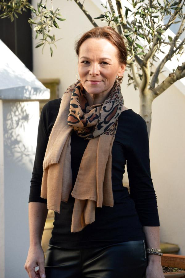 Annette Hoeldrich - 3