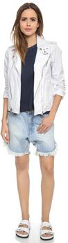 One Teaspoon Brando Frankies Shorts