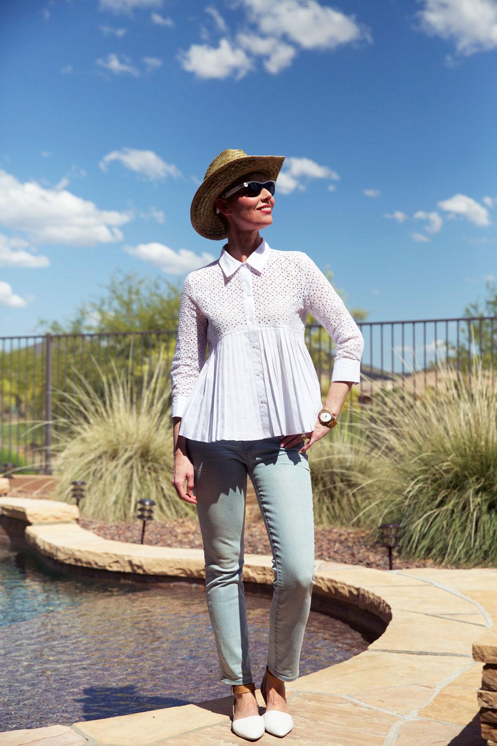Arizona Boho - Hat