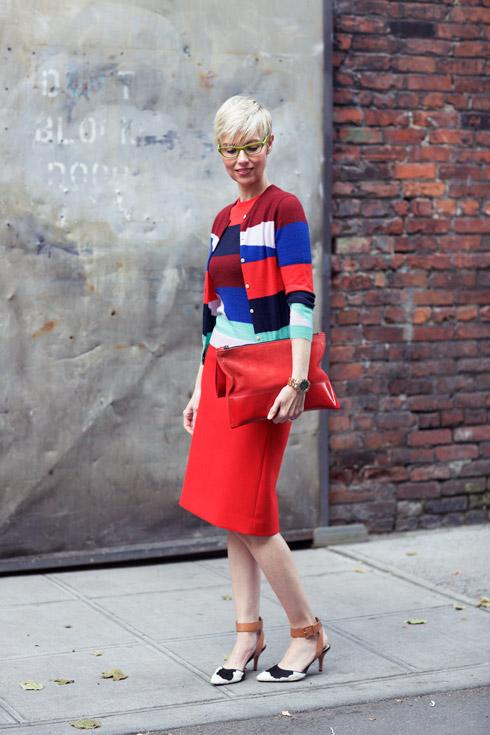Twinset Dress - Side