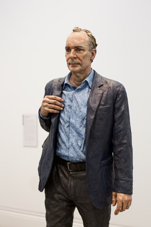 Gathering - Tim Berners-Lee