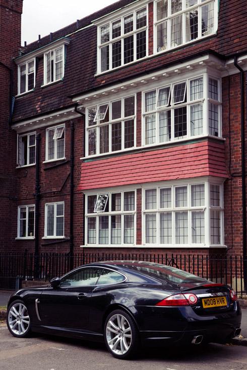 Richmond - Jaguar