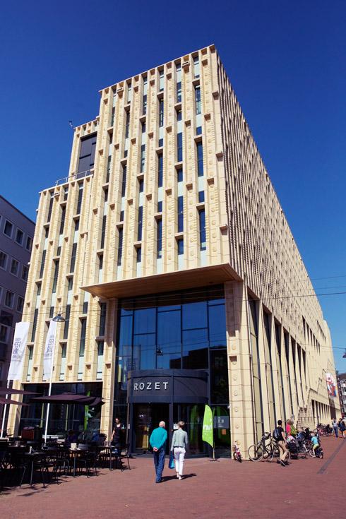 Rozet Building