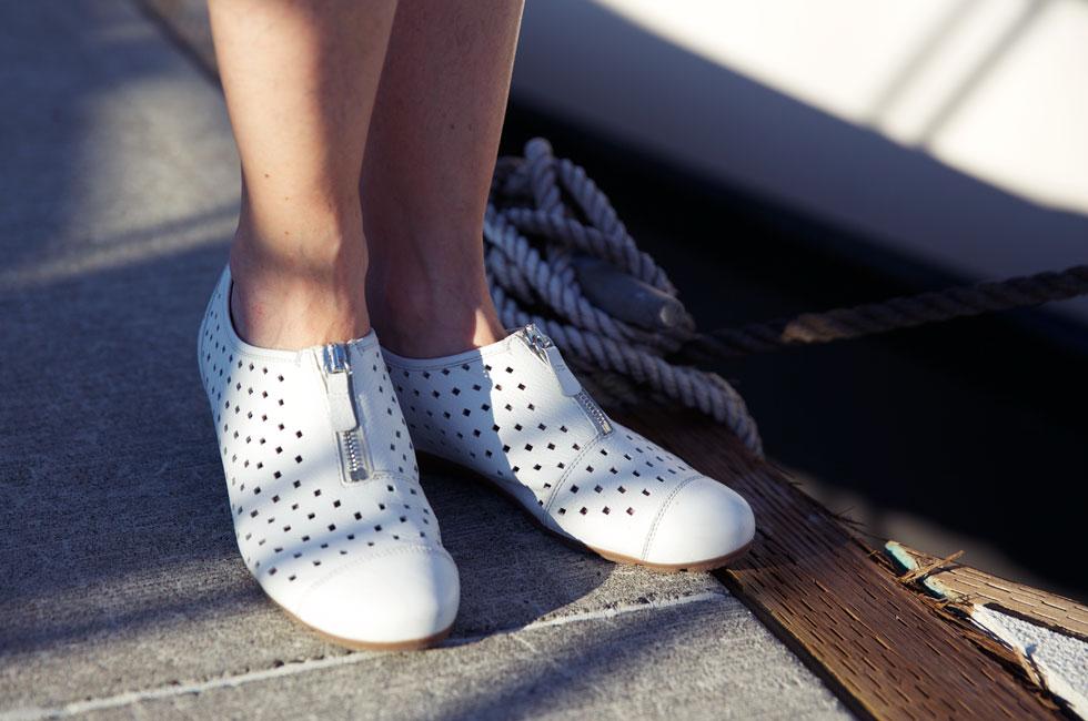 Shoes - Close