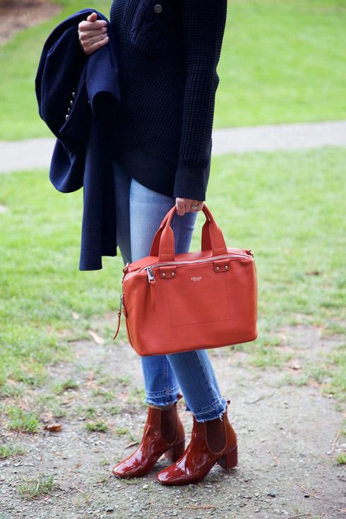 Bag & Boots