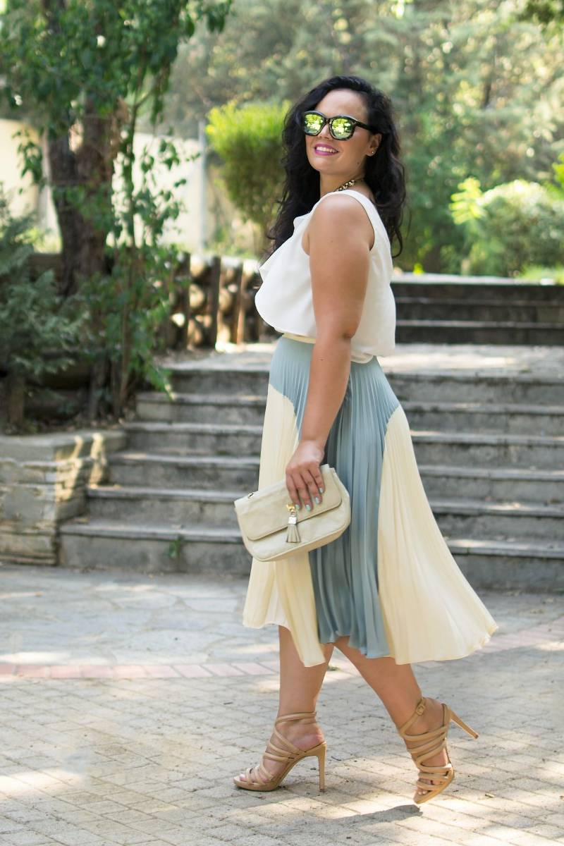 Irene Papadopoulou - 1