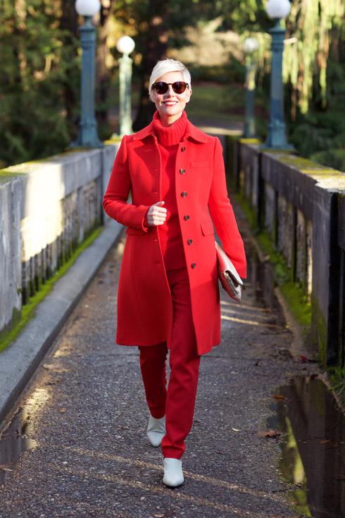 Coat - Walk