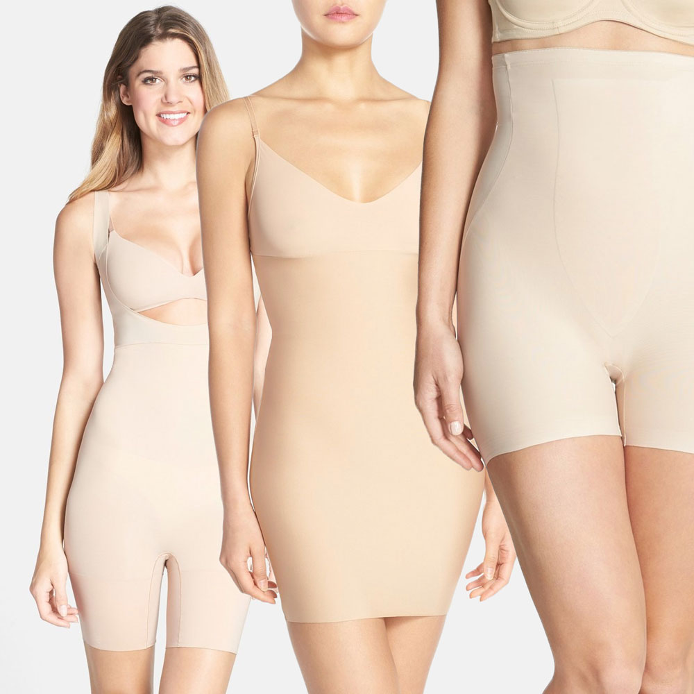 9ac6d5c3ab Shapewear and Your Style - YLF
