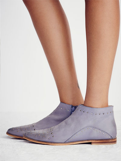 Free People Aquarian Ankle Boot