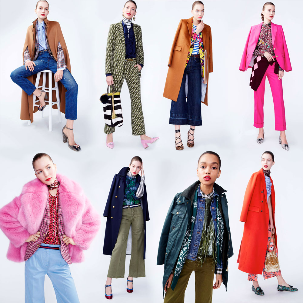20 trends for fall amp winter 2016