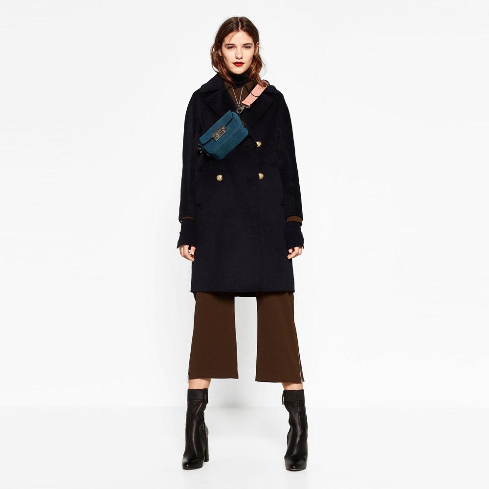 Fashion Trend - The Short Strap Crossbody Bag