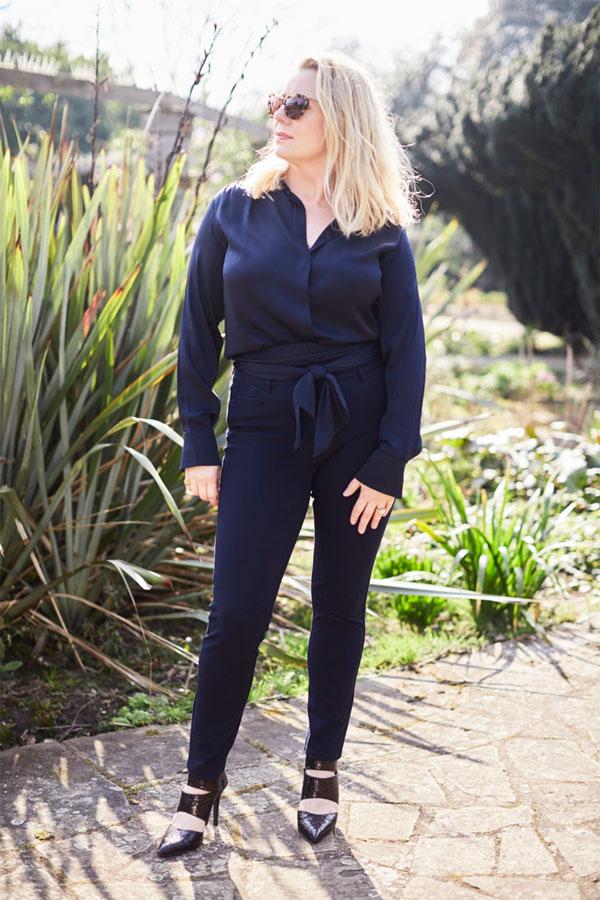 Lisa Welden Lennkh - 2
