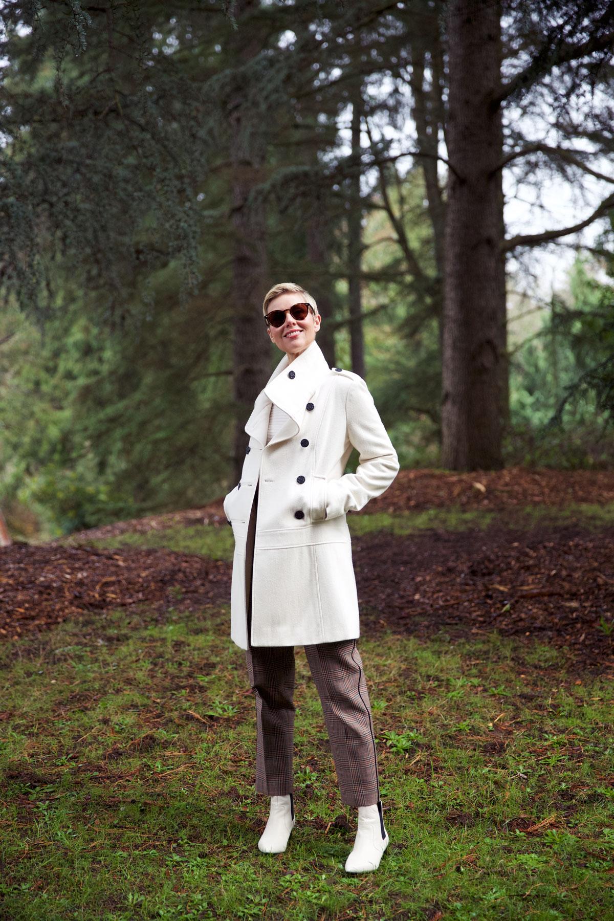 Coat Full