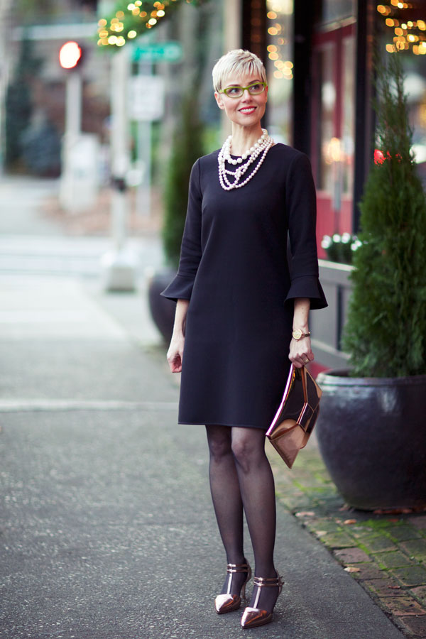 Dress Clutch