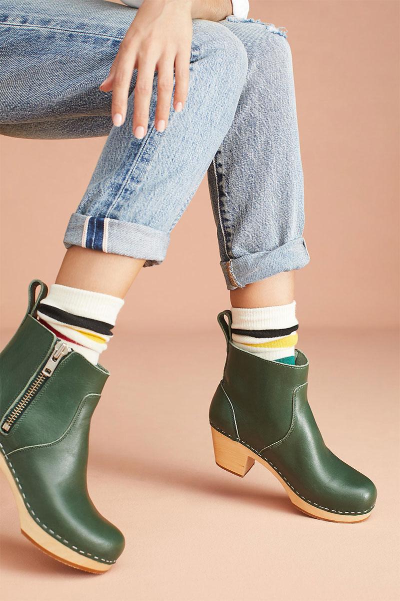 Pendleton Glacier Stripe Socks