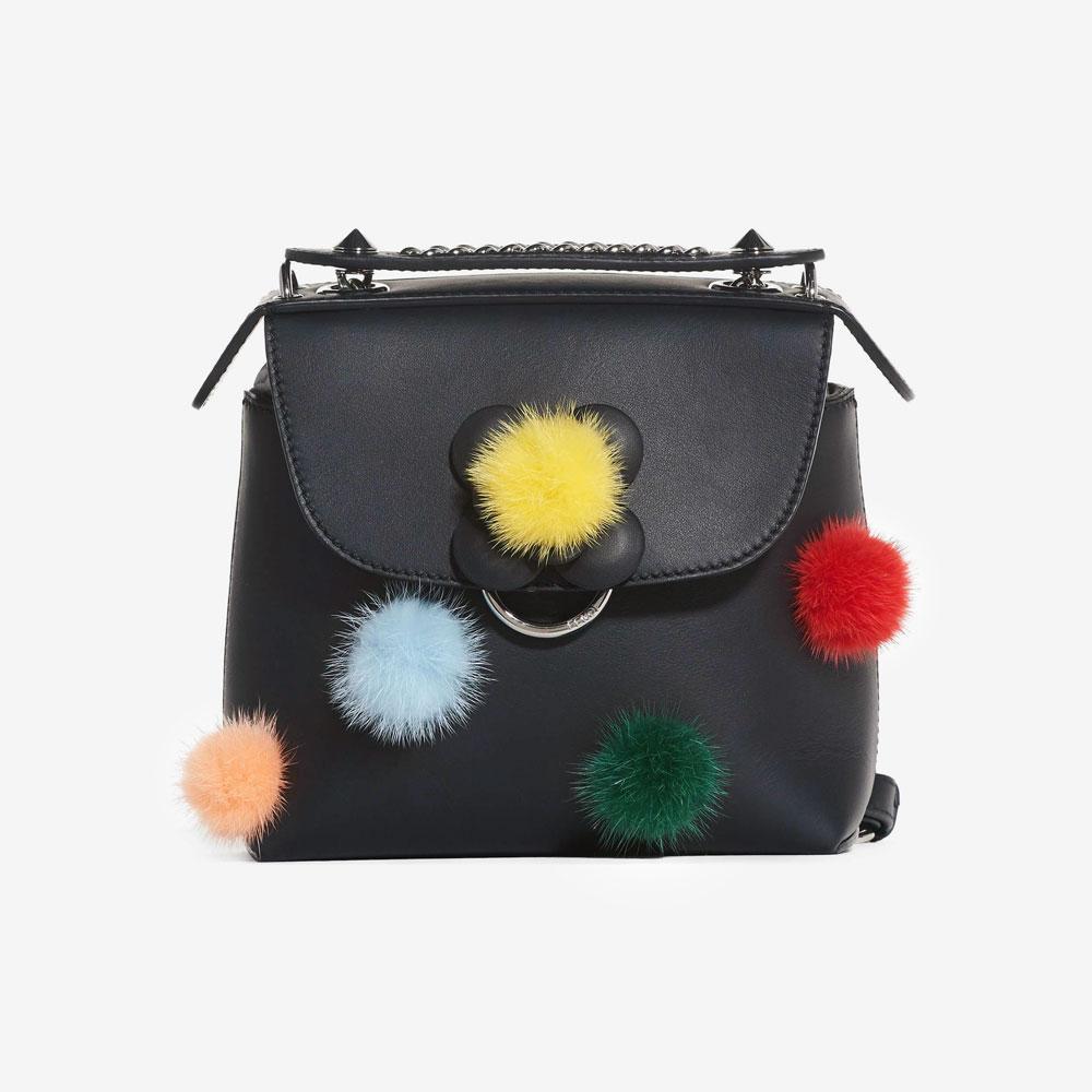 Fashion Trend - The Pom-Pom Trend